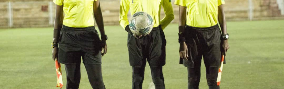 Women Referees