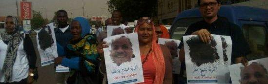 Protesters-demanding-release-of-Sudanese-activist-Wad-Galiba.jpg
